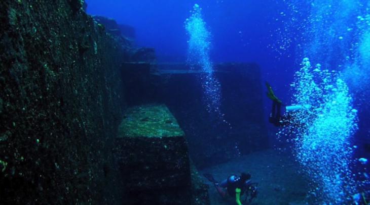 8 Espectaculares ciudades que el día de hoy se encuentran bajo el agua