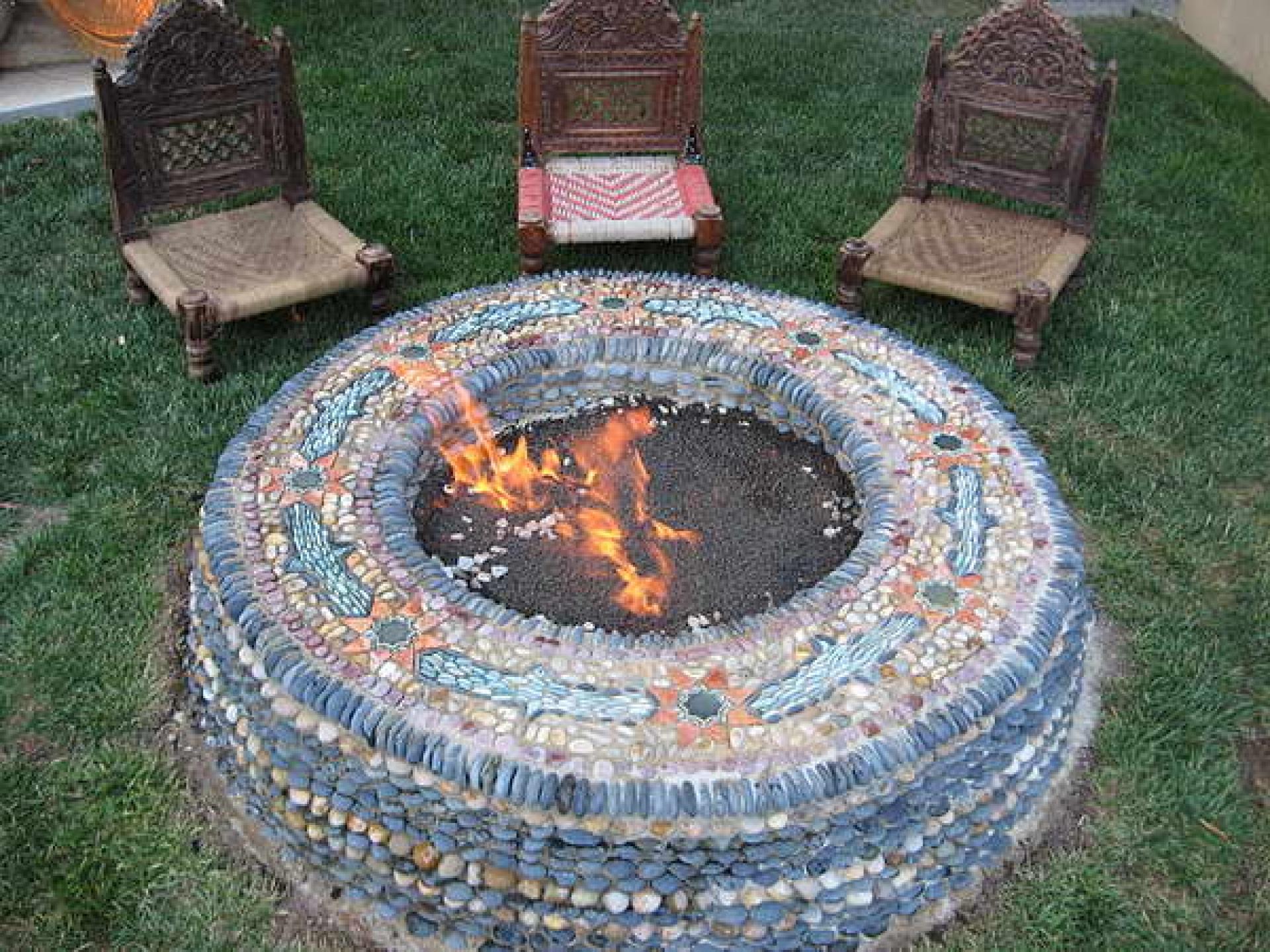 16 ideas para arreglar tu jard n con bajo presupuesto for Ideas para el jardin reciclando