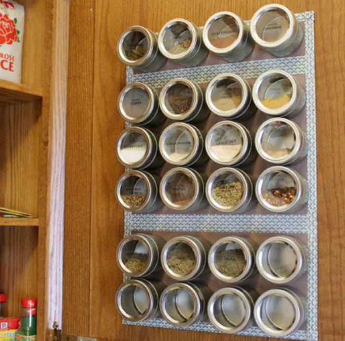 20 incre bles ideas para mantener organizado tu hogar for Ideas para tu hogar