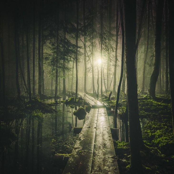 finland landscape photography