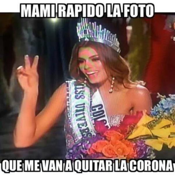 meme de la miss universo 2015