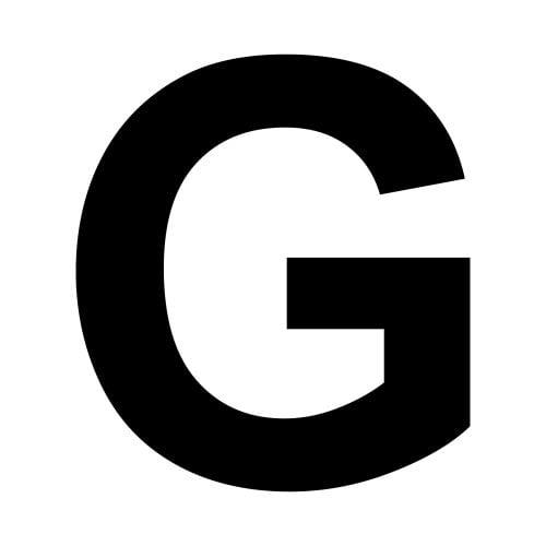 Nunca debes olvidar est s 6 reglas de oro en la ortograf a for Cose con la g