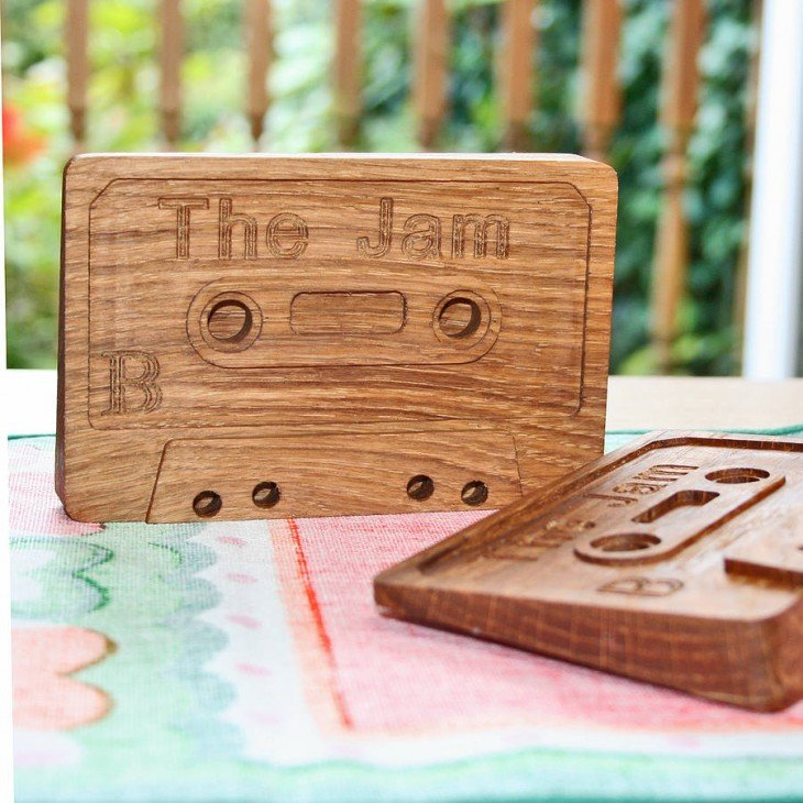 topapuerts de cassette