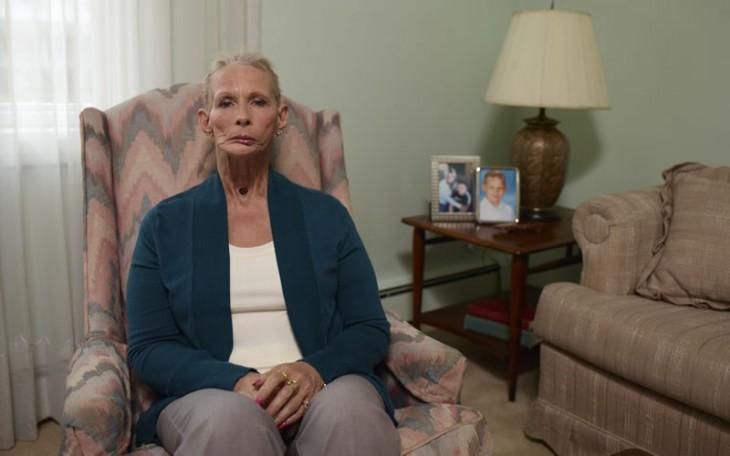 Terrie Hall fue diagnosticada con cáncer en 11 ocasiones