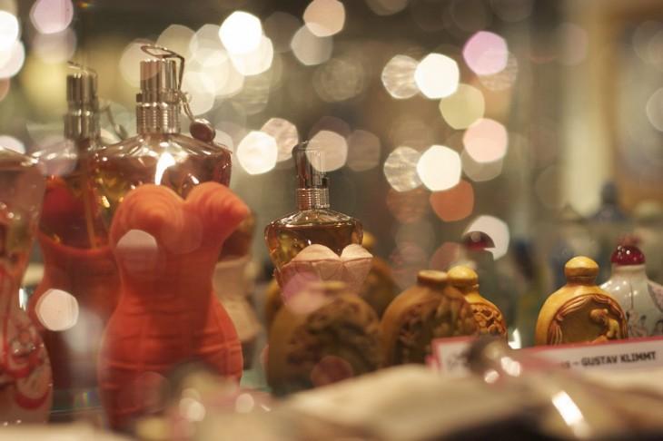 perfumes de diseñador Gaultier