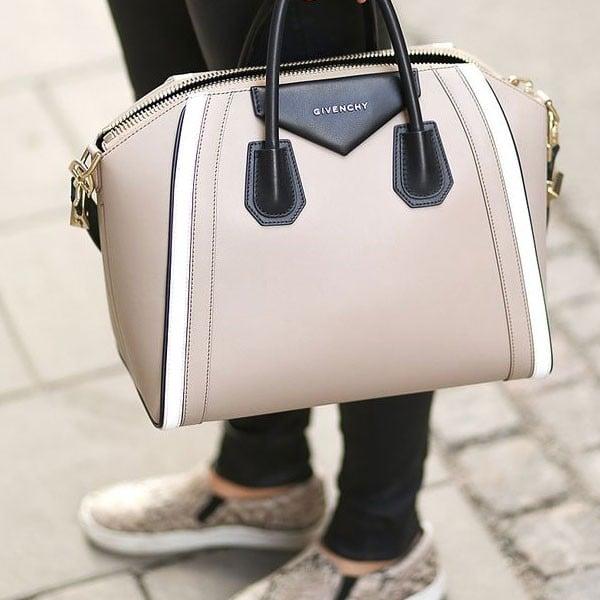 bolso marca Givenchy