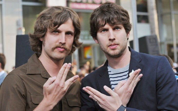 Jon y Dan Heder