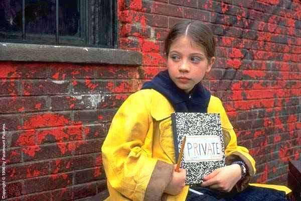 HARRIET LA ESPIA 1996
