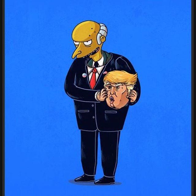 montgomery/ trump