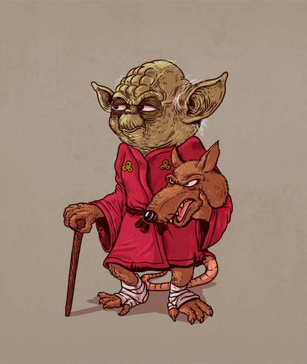 YODA7 SPLINTER