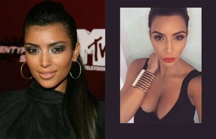 Kim Kardashian entre otras cosas le debe su famosa vida a un video íntimo que fue reproducido en diversos medios de comunicación. Hoy se ha convertido en un ejemplo de moda y estilo de vida a seguir de millones de jovencitas de clase baja y media que no están conformes con su estilo de vida, pero no han podido hacer nada al respecto por la falta de oportunidades