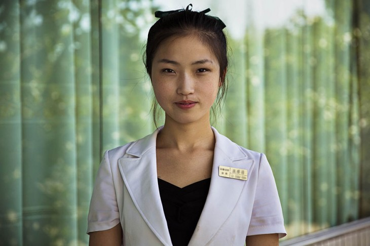 coreana que parece medico naturista