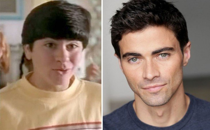 Evan Matthew Cohen dio vida a Lloyd en malcolm in the middle
