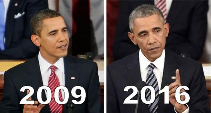 Barack Obama 2009