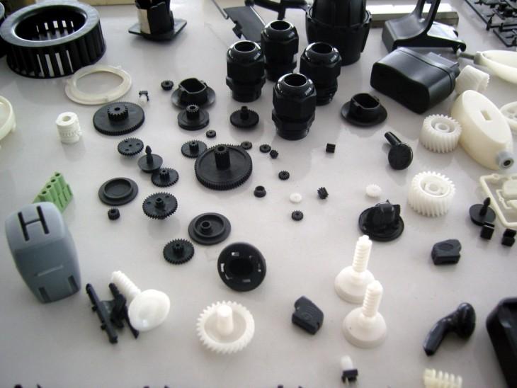 repuestos de muebles de plástico
