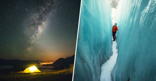 I Spent A Year Exploring New Zealand To Bring Back These Photos And It Blew My Mind