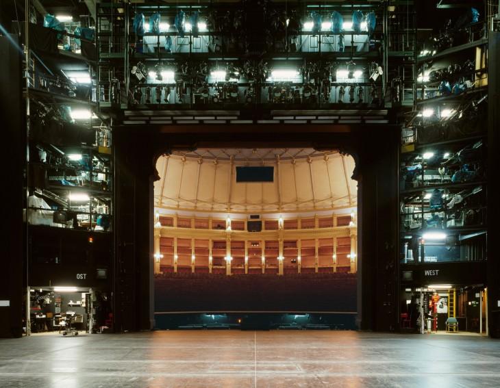 bayruth teatro