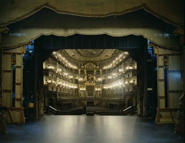 Margravial Opera House, Bayreuth