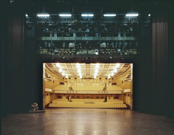 Leipzig Opera House, Leipzig