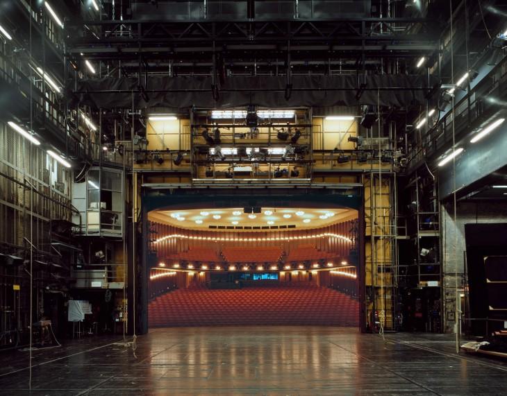 "Schauspielhaus Bochum, Bochum """""