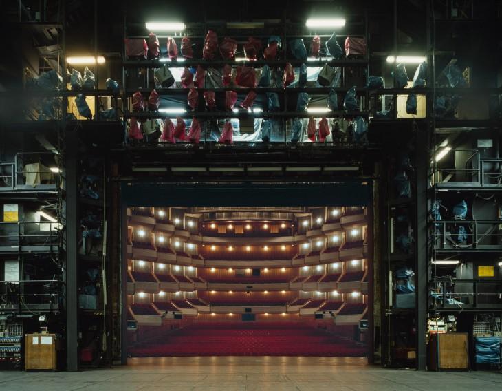 Hamburg State Opera, Hamburg