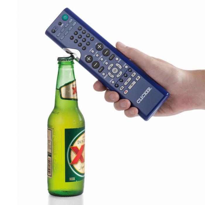 control remoto universal destapa botellas