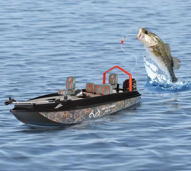 barco que pesca por ti