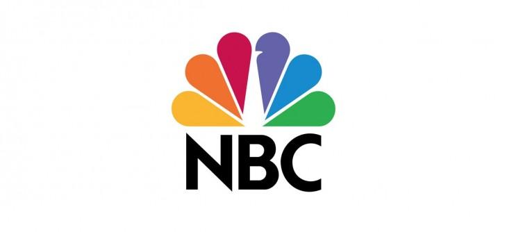 logotipo de la cadena de televisión NBC