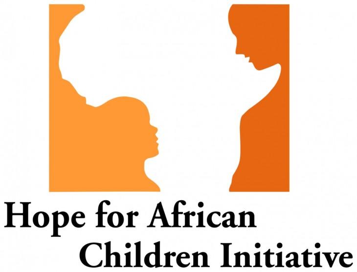 Logotipo de Hope for African Children Initiative