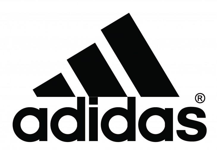 logotipo de adidas