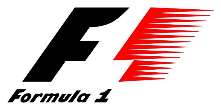 Logotipo de la Formula 1