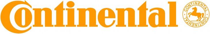 Logotipo de las llantas Continental