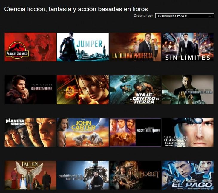 Estos son los códigos secretos de Netflix con los que podrás desbloquear miles de películas ¡De nada!
