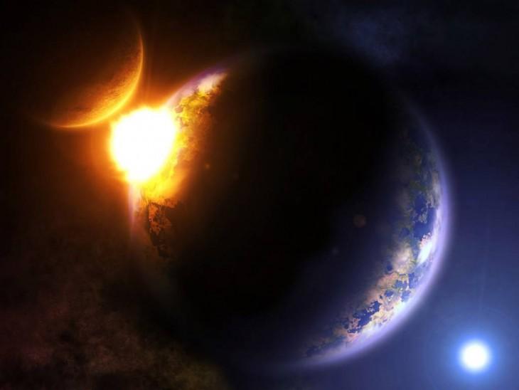 La vidente que predijo la caída de las Torres Gemelas anunció el fin del mundo? ¡Quedarás sorprendido!