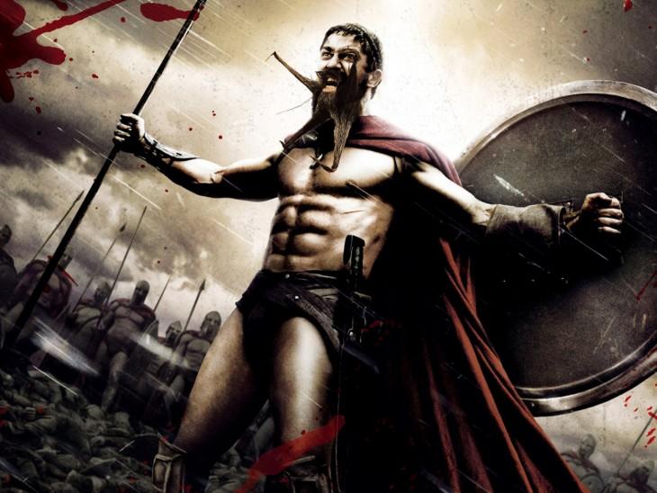 de espartano