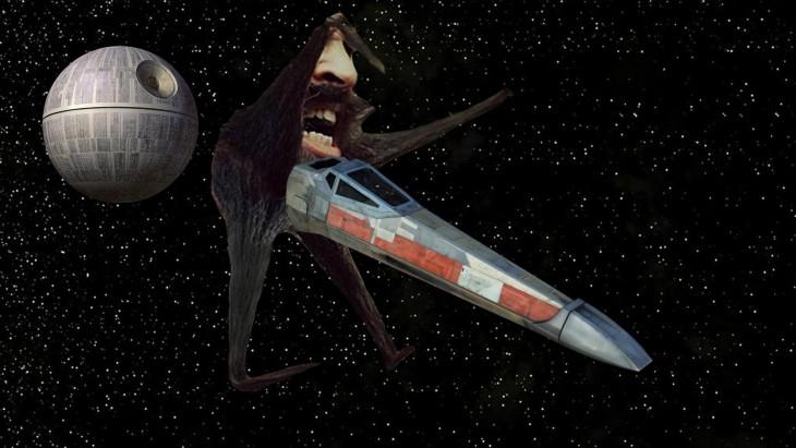 una nueva nave aerospacial