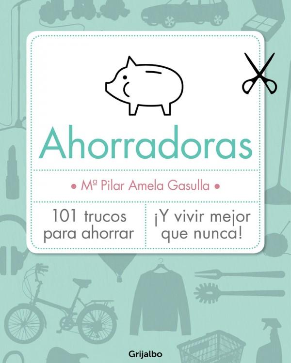 Libro ahorradoras por María Pilar Amela Gasulla