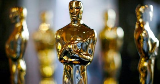 Nominados a la entrega del Oscar 2016