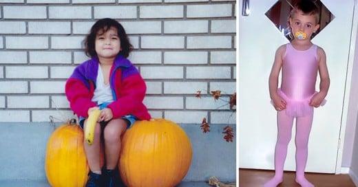 20 fotos de padres trolleadores