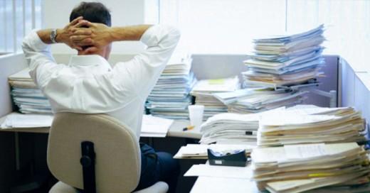 9 cosas por las que un buen empleado renuncia