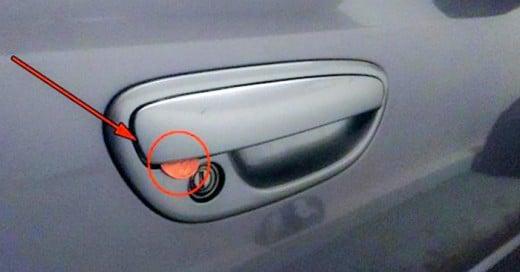La nueva modalidad para robar carros