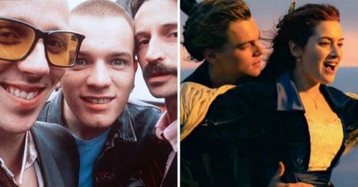 10 películas que cumplen 20 años en el 2016