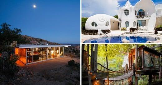 10 increíbles hoteles para vacacionar