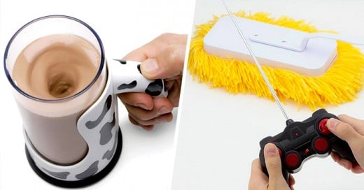 increíbles inventos que facilitaran tu vida