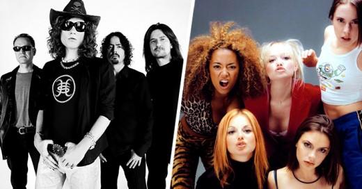 25 canciones que se volvieron un clásico hace 20 años