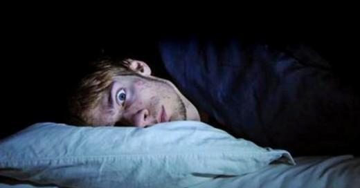 Esto es lo que te puede pasar si no duermes lo suficiente