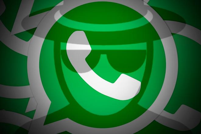 Cómo falsificar conversaciones de Whatsapp