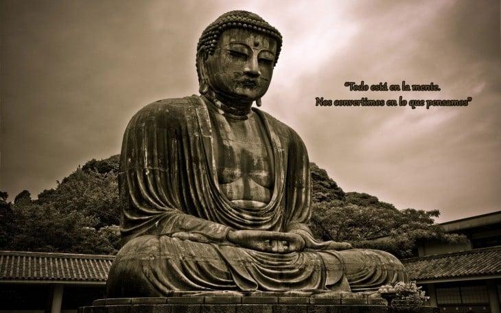 frases más populars de Buda