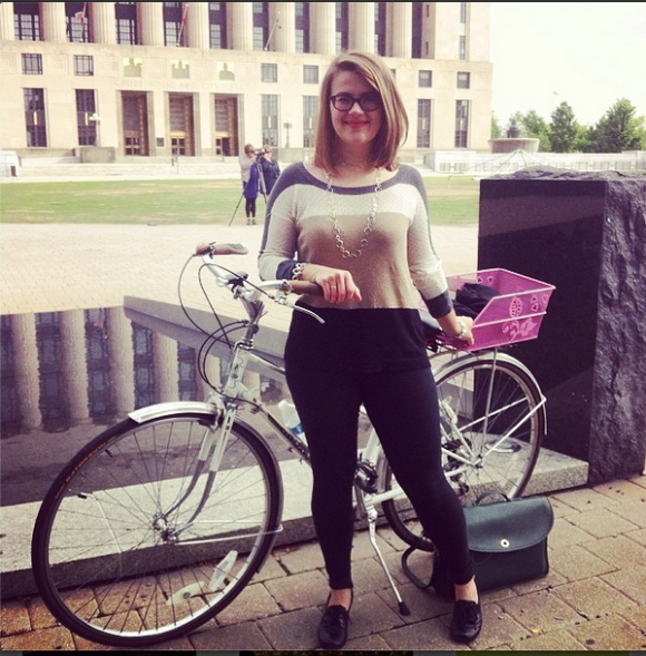 Ir al trabajo en bicicleta de forma rápida y segura