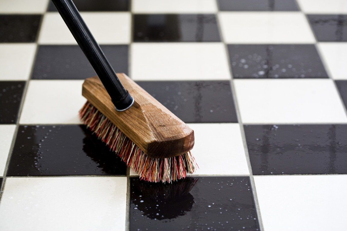 15 trucos para limpiar sin usar detergentes - Limpiar suelos muy sucios ...